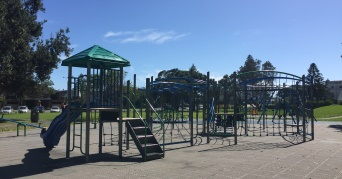 Mount Drury playground